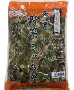 小町 中国 山菜ミックス